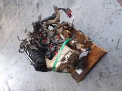 View Auto part Engine Nissan Xtrail 2011