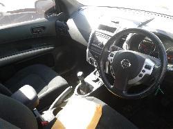 View Auto part Radiator Nissan Xtrail 2011